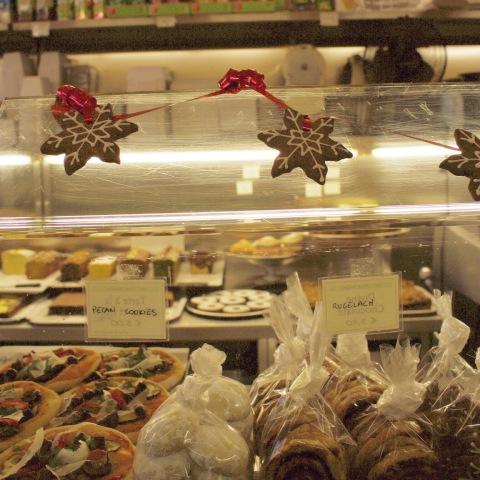 rose bakery paris le marais brunch