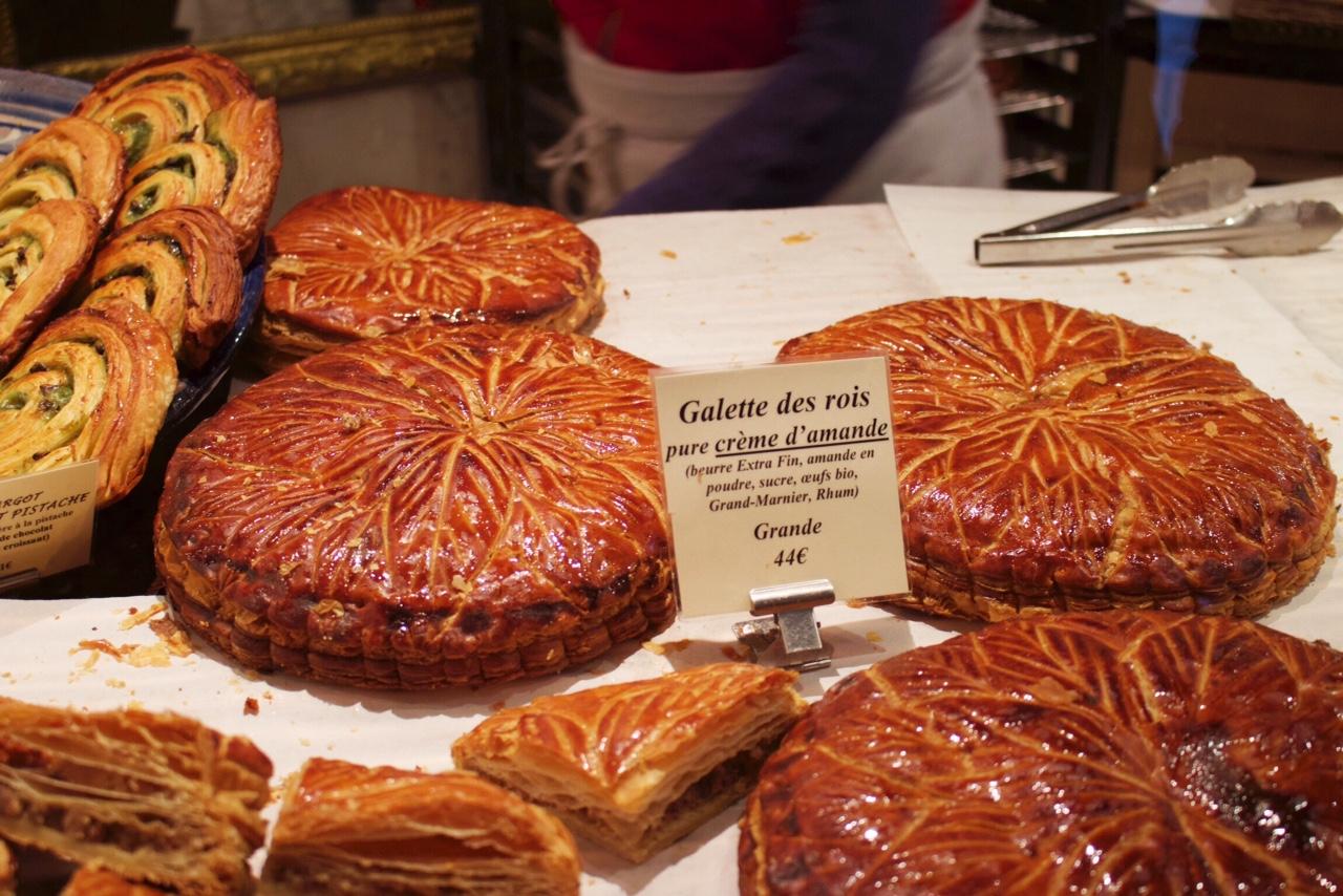 Du pain et des id es paris sugarsheet for Salon du pain paris