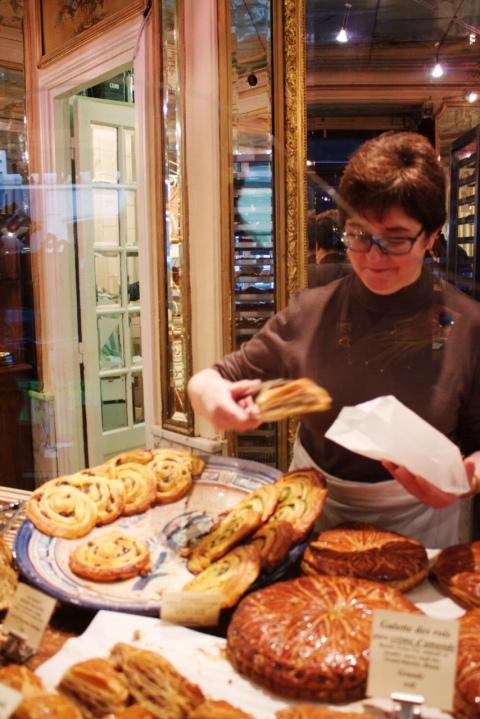 pain idées amis paris yves toudic bakery