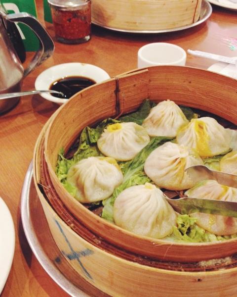 dim sum joe's shanghai new york chinatown sugarsheet travel