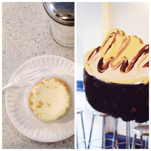 Eileen's cheesecake new york original cleveland travel best