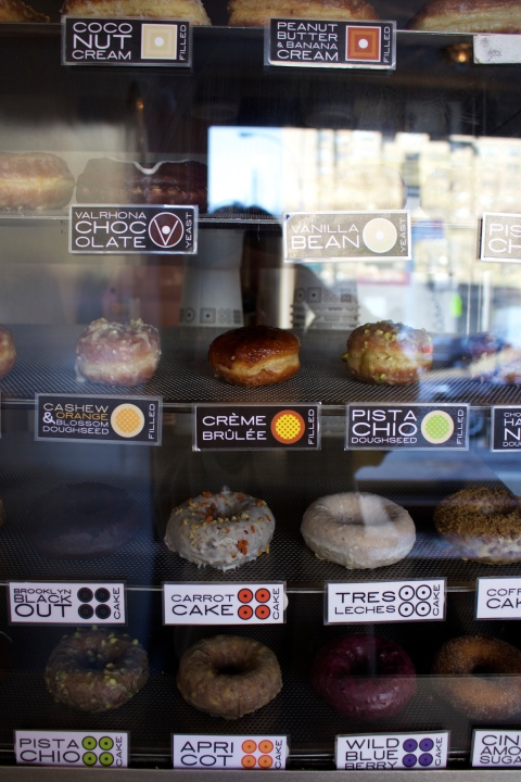 doughnut plant grand new york best sugarsheet travel