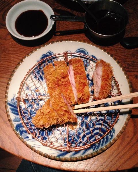 butagumi tokyo japan tonkatsu best
