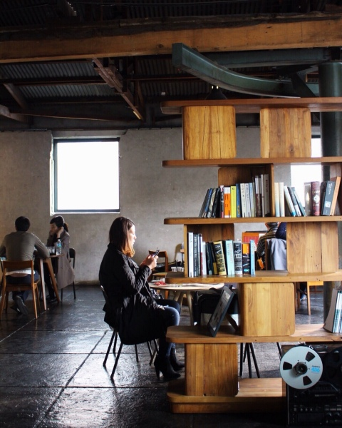 Seoul coffee anthracite roasters best beans travel south korea  hip cool
