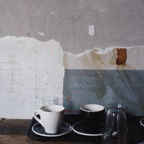 anthracite coffee seoul hongdae hapjeong hip cool best travel south korea beans espresso