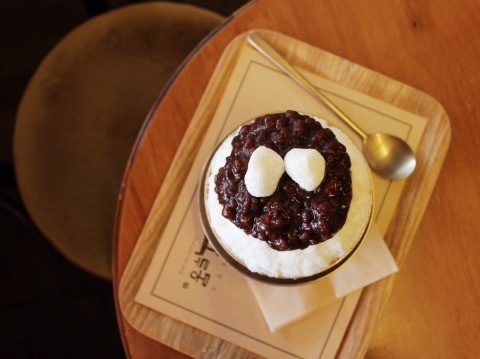 okrumong best bingsoo seoul south korea dessert travel food