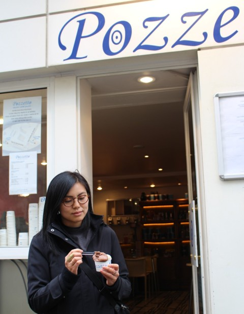 ice cream pozzetto paris gelati le marais best sugarsheet food