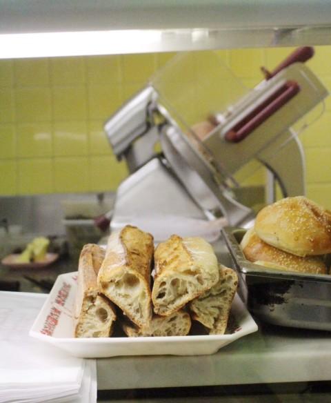 Chez Aline Paris Sugarsheet travel small budget sandwich food