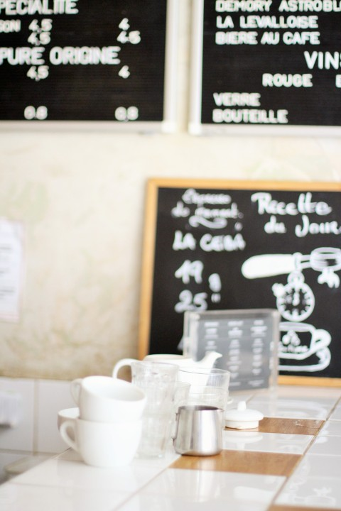 Coutume cafe paris sugarsheet travel best coffee babylone