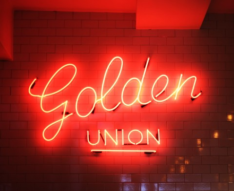Golden union soho best fish chips sugarsheet travel london londres
