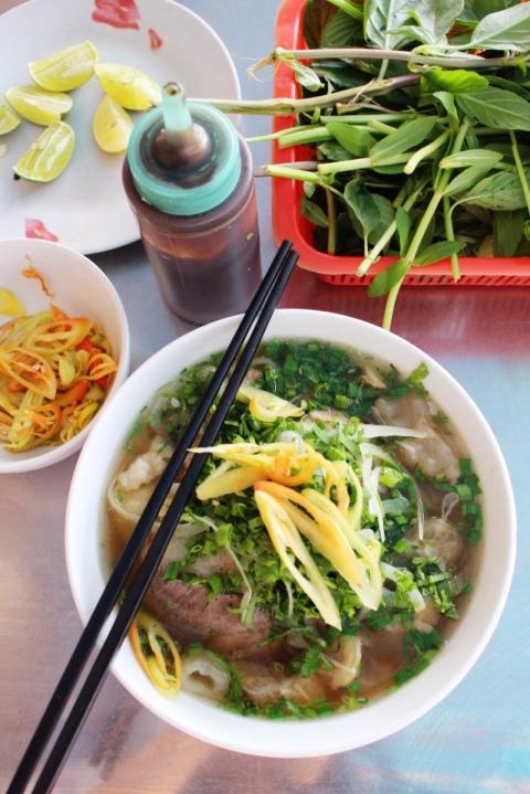 Pho phuong best saigon ho chi minh vietnam sugarsheet travel noodles glutenfree