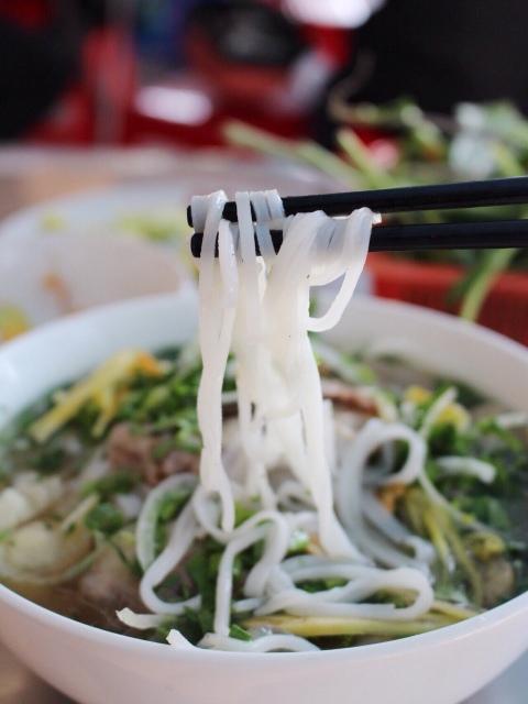 Best pho saigon ho chi minh vietnam sugarsheet travel glutenfree