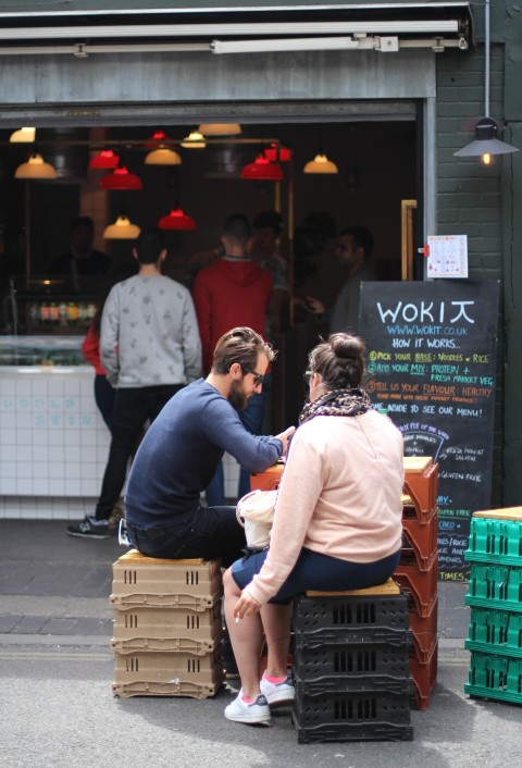wokit wok it london food borough market sugarsheet travel londres best