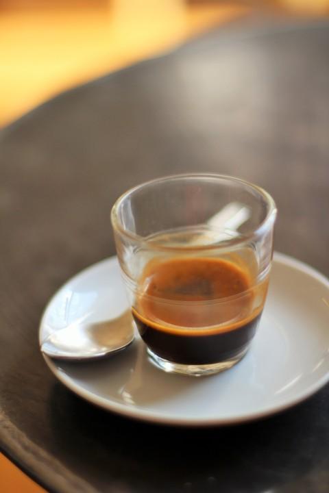Sugarsheet London Coffee Fernandez wells espresso Somerset House