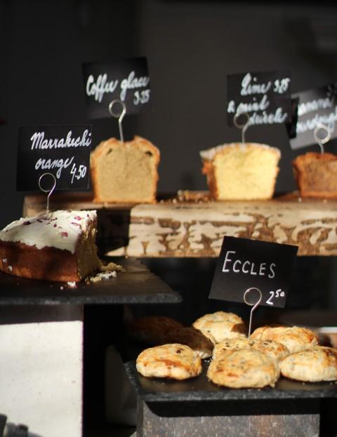 Fernandez wells Somerset House pastries cake Eccles Sugarsheet best