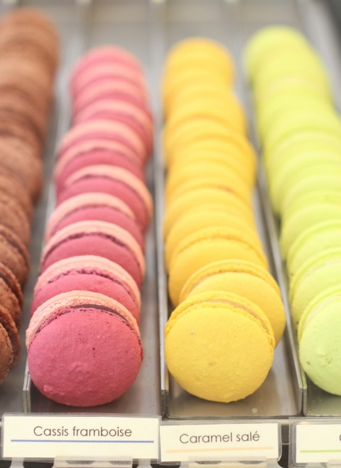 mori yoshida paris macarons best Sugarsheet pastry eiffel tower
