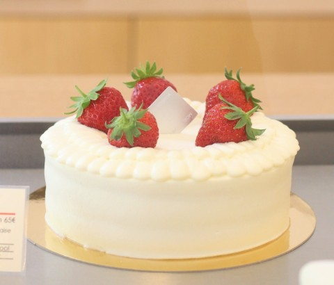 Mori Yoshida Paris japanese french pastry shop best cake eiffel tower