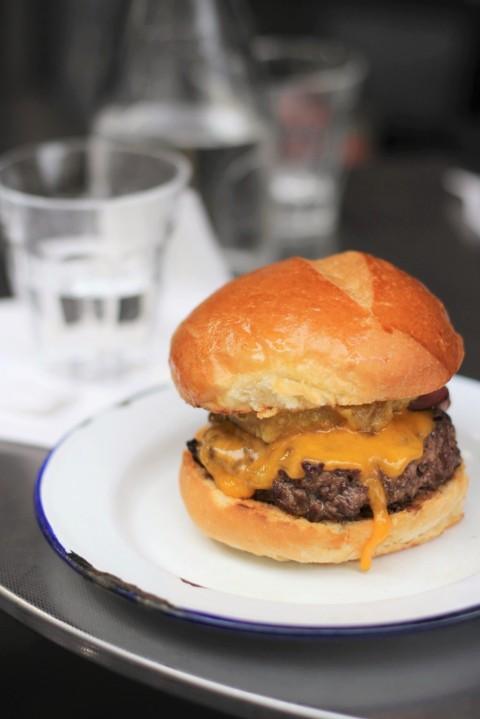 The return of cowboy paris best burger pny sugarsheet new york