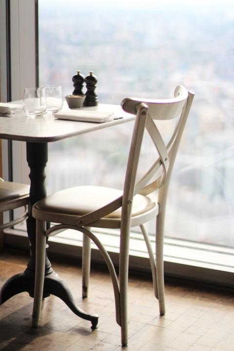 duck waffle london city heron tower best view brunch sugarsheet daniel doherty restaurant breakfast