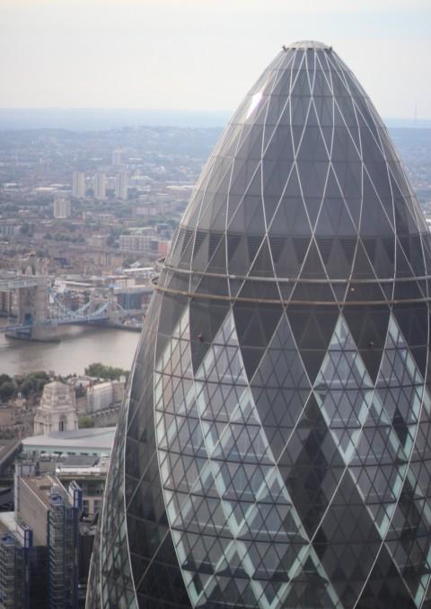 City London Heron Tower Best view london Sugarsheet DUck waffle Daniel Doherty restaurant