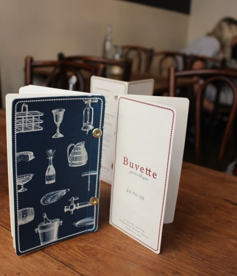 Buvette Paris brunch Pigalle Sugarsheet Breakfast coffee New York JOdy Williams