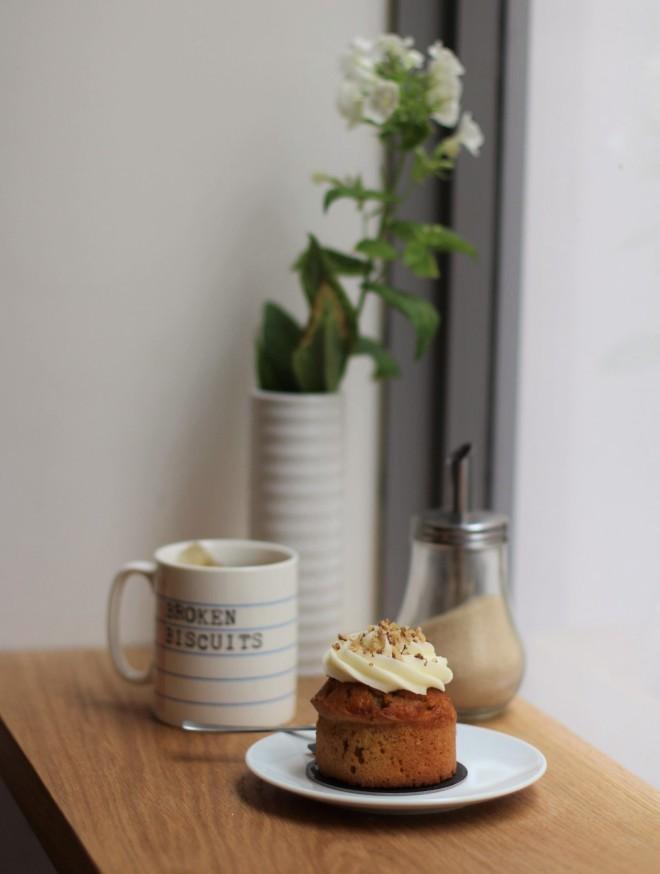 broken biscuits paris christine o sullivan irish masterchef best coffee shop brulerie belleville Sugarsheet vegan