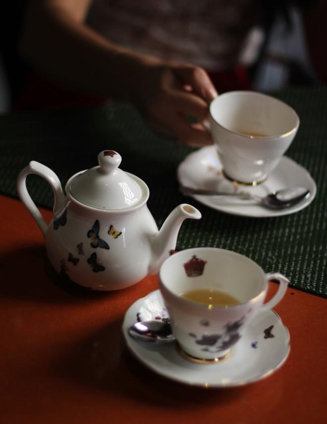 Tea time sketch london restaurant oxford street best mourad mazouz china sugarsheet