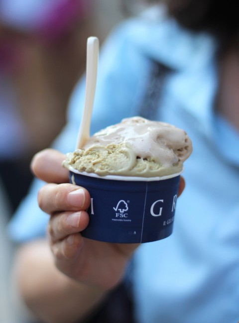 Grom gelati best gelato sugarsheet venice venise ice cream new york paris osaka dubai
