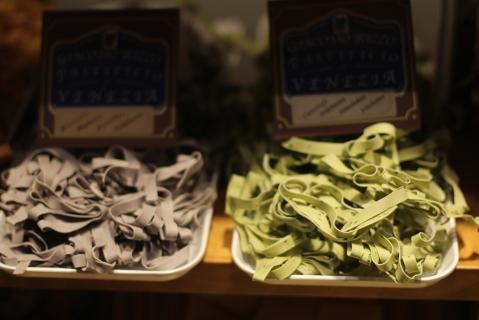 pastificio giacomo rizzo best venice venezia pasta fresca 1905 pates artisanales