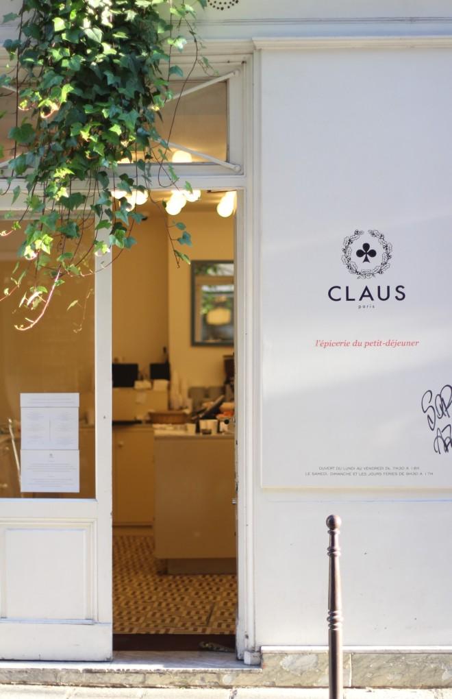 Claus Paris Best Breakfast Louvres Rivoli Sugarsheet Travel French Coffee