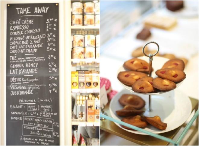 CLaus sugarsheet breakfast best paris coffee pastries