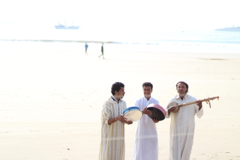 Essaouira Singers beach Sugarsheet Travel