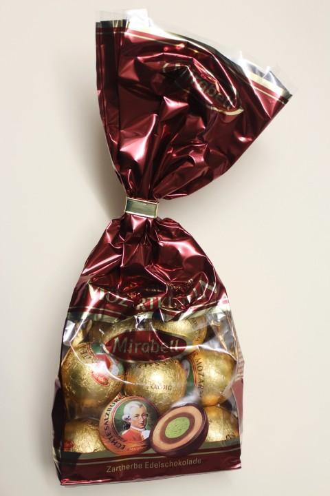 Sugarsheet Mozartkugel Mirabell Gift idea vienna austria Salzburg