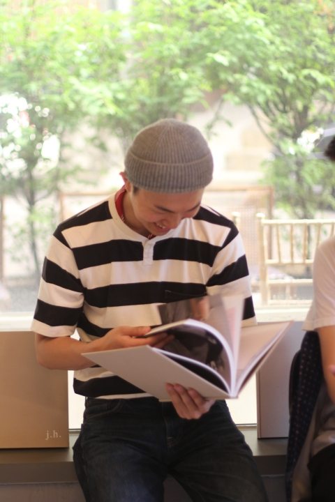 jina han magazine kind seoul hannamdong - sugarsheet 18