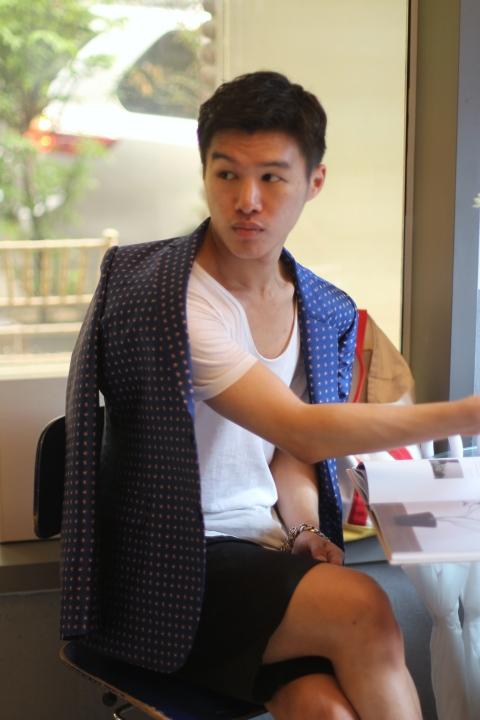 jina han magazine kind seoul hannamdong - sugarsheet